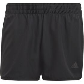 "adidas M20 Shorts 4"" Women, zwart"